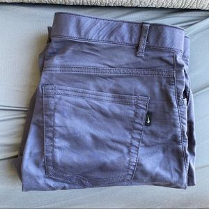 Nike Golf 5 Pocket Pants